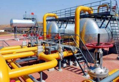 阿尔及利亚希望增加对亚洲天然气出口