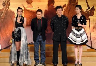 示范、融合、合力——改革开放进程中的香港与内地电影发展之路