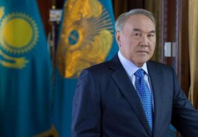 纳扎尔巴耶夫:哈对国际制裁和贸易战保持高度警惕