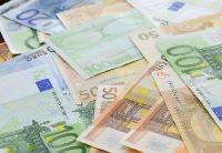 2017年欧盟税收占国内生产总值的比例同比上升