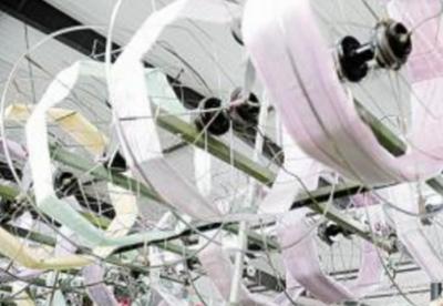 前10个月哈萨克斯坦服装生产同比下降8.6%