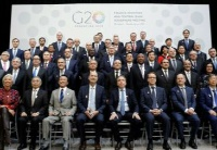 G20机制下的协调工作能否减少债务和赤字