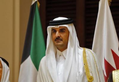 卡塔尔埃米尔将前往沙特参加海合会峰会