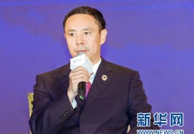 北汽集团蒋自力:汽车产业由大变强就是中国从制造大国走向制造强国的过程