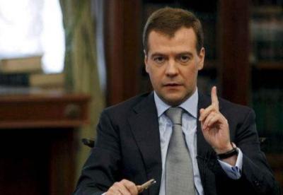 俄总理说2020年俄经济预计增长2%