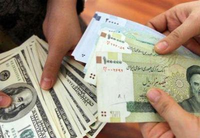 里亚尔兑换美元汇率达到三个月来高点