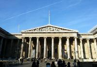 天猫与大英博物馆在伦敦达成深化合作共识