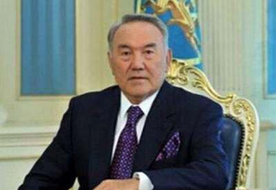纳扎尔巴耶夫:欧亚经济联盟成功运行