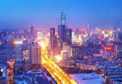 """沈阳打通""""海陆空网""""加快建设东北亚国际化中心城市"""
