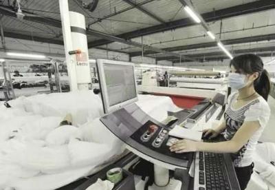 孟加拉纺织服装废料出口下降