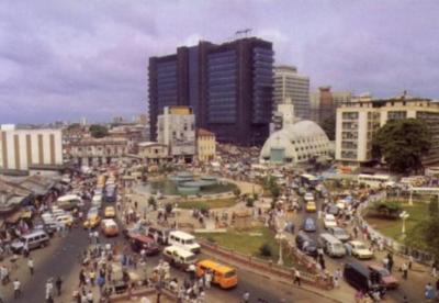 2018年11月份尼日利亚CPI同比上涨11.28%