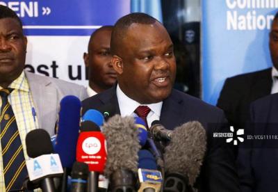 刚果(金)总统选举推迟一周举行