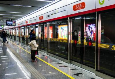 杭州:2022年亚运会前将新建400公里轨道交通