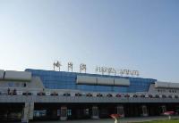 哈尔滨机场年旅客吞吐量突破2000万人次