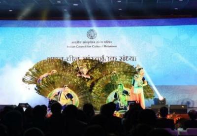 中印高级别人文交流机制开幕式暨中印文化之夜举办