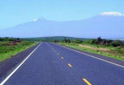 肯尼亚至坦桑尼亚高速公路将于2019年开工