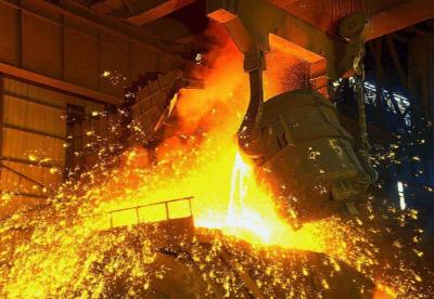 """河南:钢铁行业向""""三减三升""""转型"""