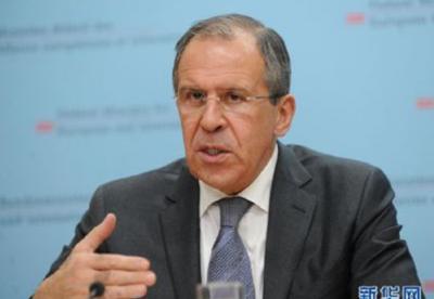 俄外长:美国若在欧洲部署中程导弹 俄罗斯将作出回应
