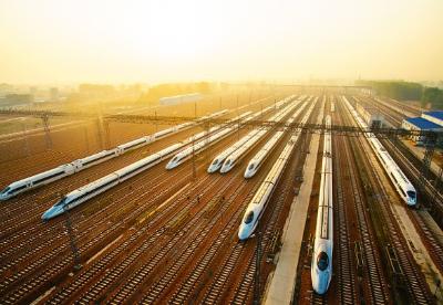 """告别2018迎来2019,中国铁路这样""""说"""""""