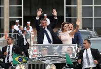 巴西新总统面临三大挑战