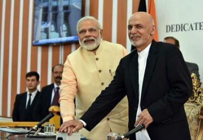 印度必须头脑冷静地应对美军撤出阿富汗