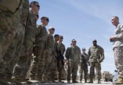 美国撤军阿富汗可行吗?