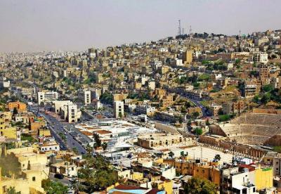 2018年约旦服装、鞋类和纺织品的销量大幅下滑