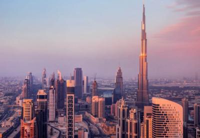 阿联酋2019年经济增长率预计为3%