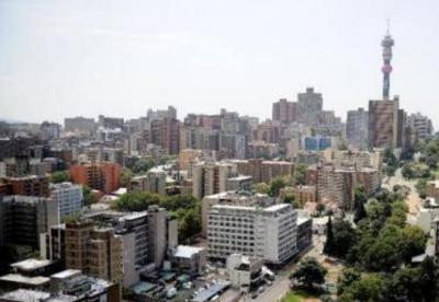 世界银行将南非2019年经济增长率预测值下调至1.3%