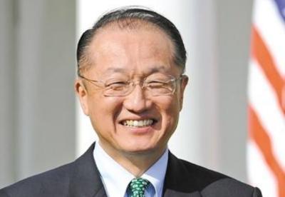 世行行长金墉卸任后将加入美私募基金