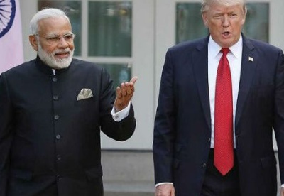 印度为何害怕美国撤军阿富汗