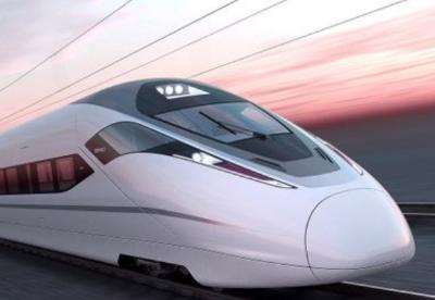 2018,见证中国高铁新发展