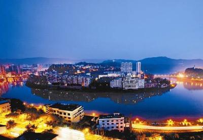 """四川推动构建""""5+1""""产业金融体系支持经济高质量发展"""