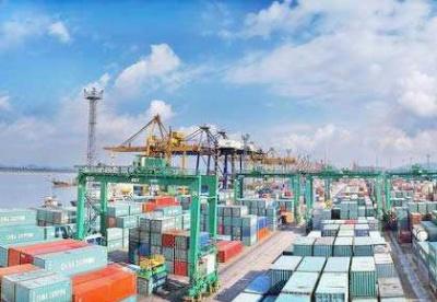 2018年阿布扎比港口集装箱吞吐量同比增长24%