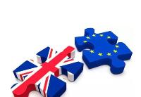 """英国工商界敦促政府排除无协议""""脱欧""""风险"""