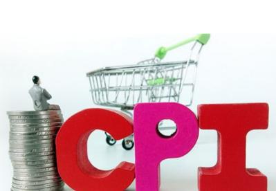 美国2018年12月CPI环比下滑0.1%