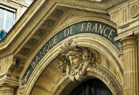 法国2018年12月份官方外汇储备总额环比增加逾30亿欧元