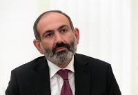 亚美尼亚总统任命帕希尼扬为新政府总理
