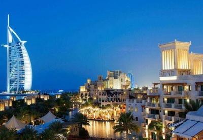 到2021年阿联酋经济增长率将超3%