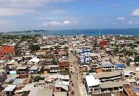 惠誉国际下调厄瓜多尔主权信用评级展望至负面