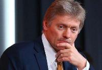 """俄总统新闻秘书说""""通俄门""""是阴谋论"""