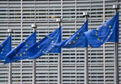 """综合消息:欧盟及其成员国对英国议会下院否决""""脱欧""""协议表示遗憾"""