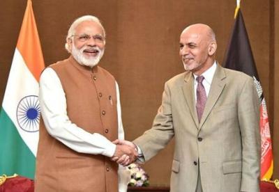 印度应做好准备应对美国撤军阿富汗