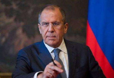 俄外长说俄德两国有必要保持密切政治对话
