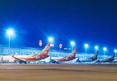 海口、三亚两大机场春运预计运送旅客超630万人次