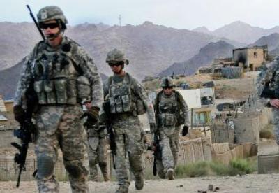 特朗普能否顺利将美军撤出阿富汗?