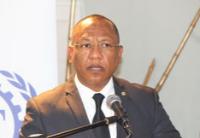 恩蔡再次被任命为马达加斯加总理