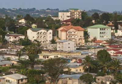 非洲发展银行预测加蓬2019年经济增长率为3.4%