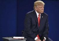 特朗普称将在政府重新开门后发表国情咨文