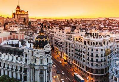 第二届中国国际进口博览会推介会在马德里举行